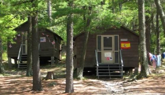 YMCA Campsite