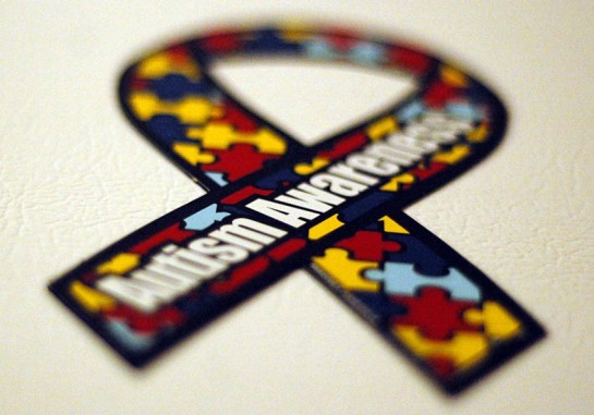 Autism Awareness Band