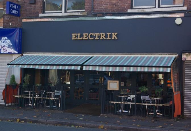 Electrik Bar