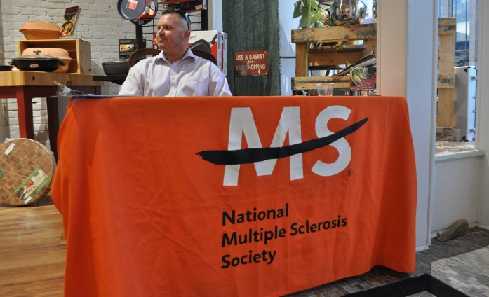 National Multiple Sclerosis Society Fundraiser