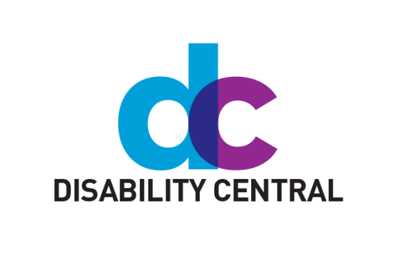 Disability Central Logo and Name