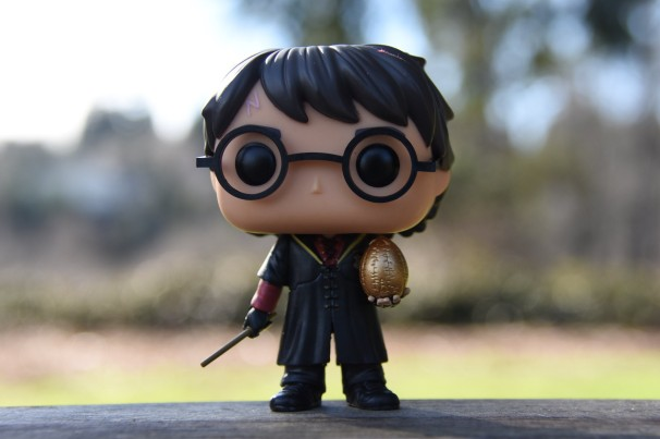Mini Harry Potter Toy Picture